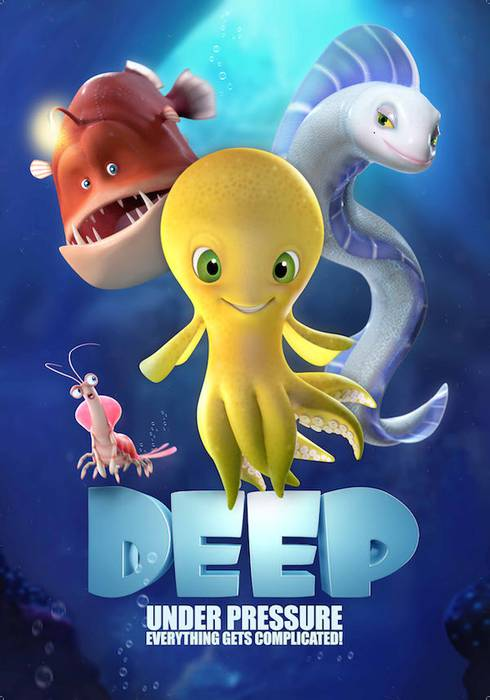 Deep, filma