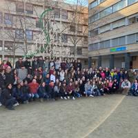 Kalejira erraldoia: Vilafranca del Penedes eta Loatzo