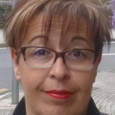 Vicky Lizarraga Sanz