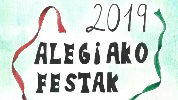 Alegiako jaiak 2019