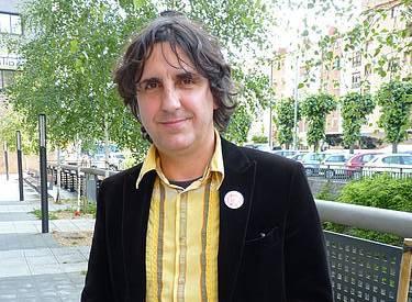 Jose Maria Erauskin: «Askok injustizia onartu behar dute justizia ordaintzeko dirurik ez dutelako»