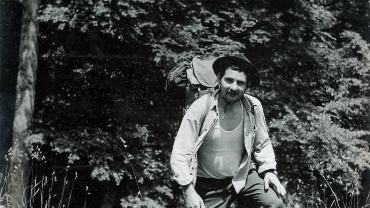 Dokumentala: Felix Ruiz de Arkaute (1927-1971)