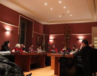 Gipuzkoako Foru Aldundiak 145.000 euro gehiago bideratu ditu Amasa-Villabonara