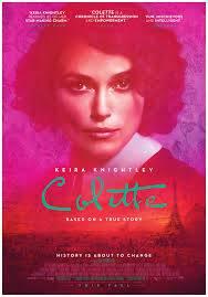 Colette filma
