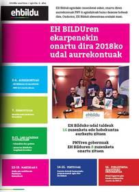 Amasa Villabonako EH Bilduren herri aldizkariaren 6. alea irakurgai