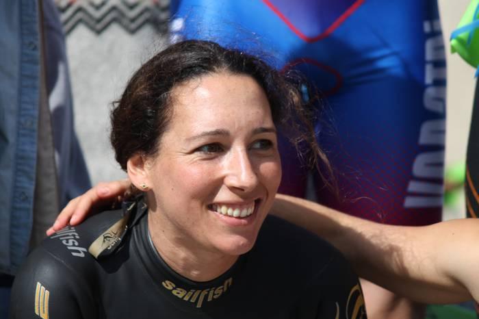 Itsaso Leunda: «Gorputzari entzutea oso garrantzitsua da»