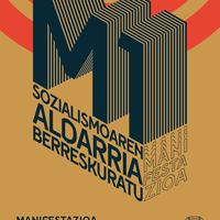 M1. Manifestazioa