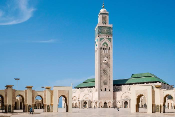 Maroko, herrialde askotarikoa