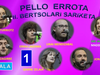 II. Pello Errota Sariketa-Finala (1) (Asteasu, 2020-12-27) (41'43'')