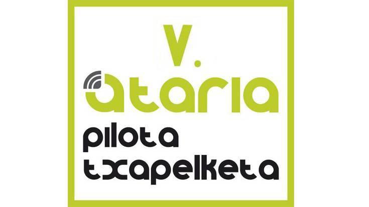 V. Ataria Pilota Txapelketa