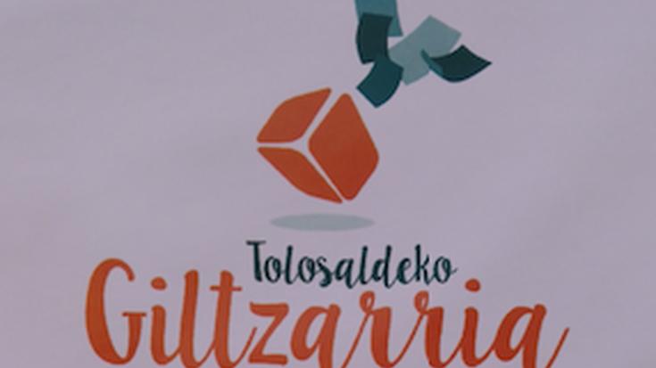 Tolosaldeko Giltzarria