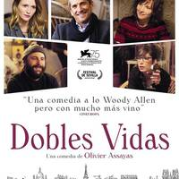Zine foruma: 'Dobles vidas'