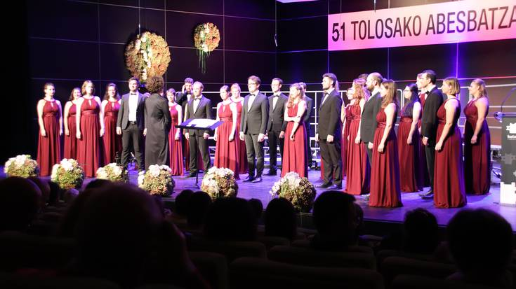 Collegium Musicum Berlin Chamber Choir
