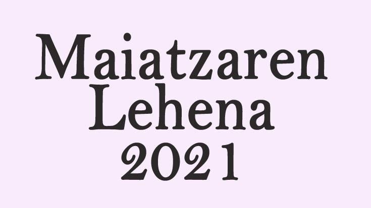Maiatzaren Lehena 2021