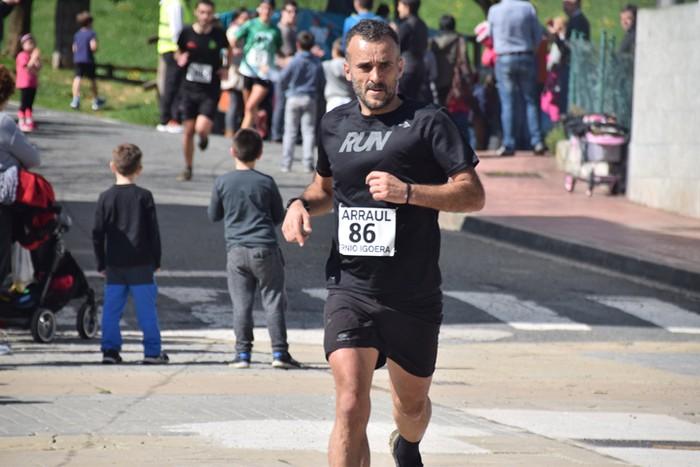 Hassan Ait Chaou eta Maite Etxezarreta garaile - 65