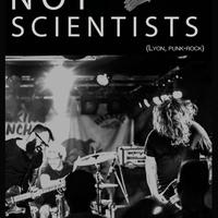 Kontzertua: Not Scientists