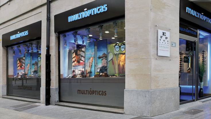 Multiopticas Tolosa
