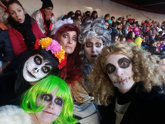 2018ko inauterietako selfie lehiaketa! - 3
